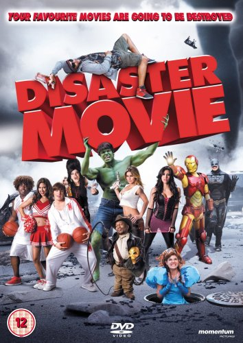 Disaster Movie [DVD]