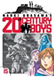 Naoki Urasawa's 20th Century Boys, Vol. 15