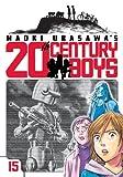 Naoki Urasawa's 20th Century Boys, Vol. 15 (1421535335) by Urasawa, Naoki