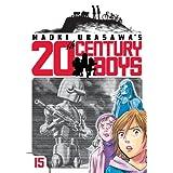 NAOKI URASAWA 20TH CENTURY BOYS GN VOL 15 (NOTE PRICE) (C: 1par Naoki Urasawa