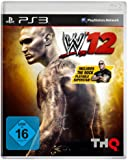 WWE 12 - First Edition
