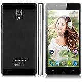 LANDVO V80 IPS schermo HD 3G Smartphone 5 '' Android 5.1 MT6580 1