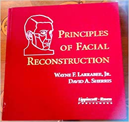 Facial principle reconstruction