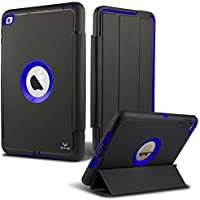 Valkyrie Tough Armor Overlay Case for iPad mini 4 (Multiple Colors)