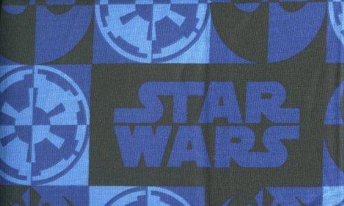 Star Wars Saga Pillow Sham front-31363