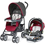 Chicco Neuvo Compact Travel System, Granita