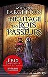 L'Héritage des Rois Passeurs par Fargetton