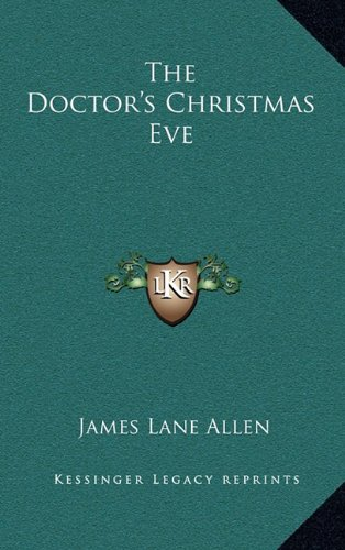 The Doctor's Christmas Eve