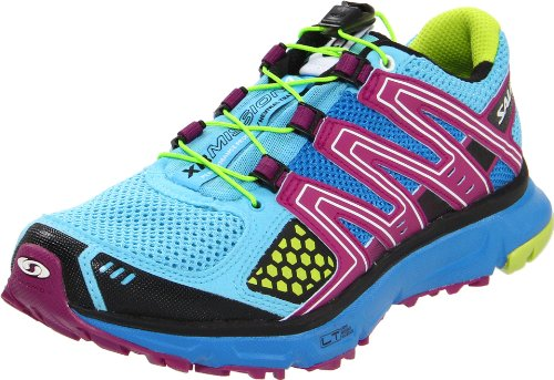 Salomon Womens XR Mission Running