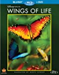 Disneynature: Wings of Life [Blu-ray...
