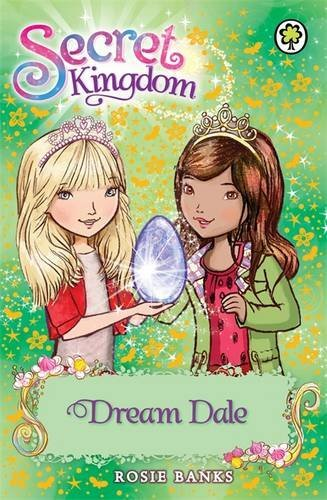 9: Dream Dale (Secret Kingdom)