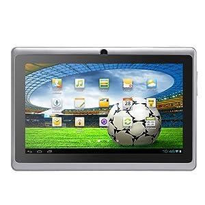 Kocaso M750B 7-inch Tablet (Silver)