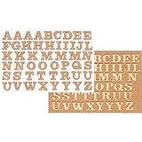 アーテック コルクの切り文字 13601