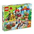 LEGO DUPLO 5635 Big City Zoo