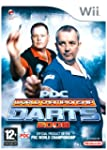 PDC World Championship Darts 2008 (Wii)