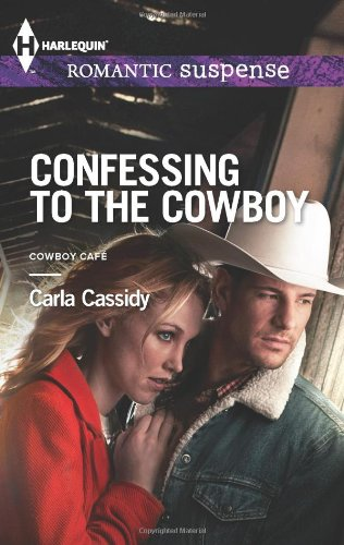 Image of Confessing to the Cowboy
