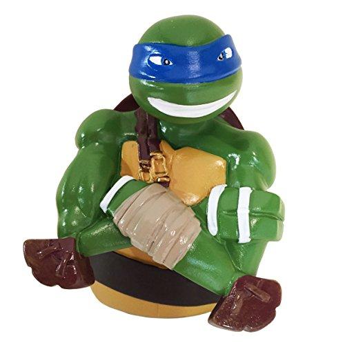 teenage mutant ninja turtle 6pc bathroom accessory set set includes one shower curtain and 12 rings texture