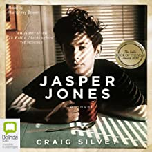Jasper Jones Audiobook by Craig Silvey Narrated by Humphrey Bower