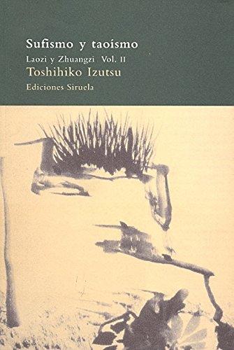 Sufismo y taoísmo II (El Árbol del Paraíso)
