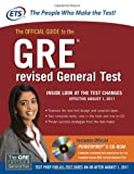img - for The Official Guide to the GRE revised General Test book / textbook / text book