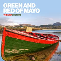 Green and Red of Mayo