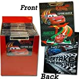 Disney Cars 12x9 Clipboard Printed On Both Sides (Pack Of 24)