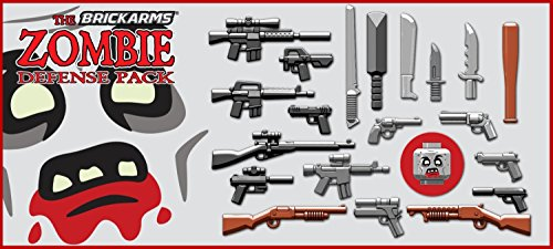 BrickArms-Series-2016-Zombie-Defense-Pack