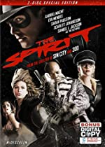 The Spirit - DVD Review