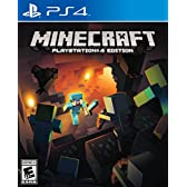 Minecraft PlayStation 4 Edition (輸入版:北米)