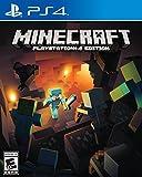 Minecraft PlayStation 4 Edition (輸入版:北米)