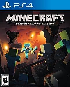 Minecraft - PlayStation 4