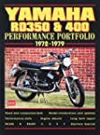 Yamaha RD350 & 400: Performance Portf...