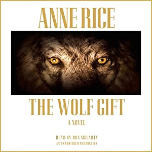 The Wolf Gift | Livre audio