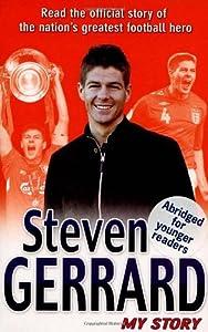 Steven Gerrard My Story from Red Fox