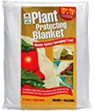Easy Gardener 40154 10-Feet by 12-Feet Plant Protection Blanket