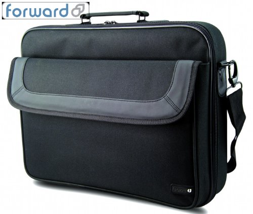 Forward CS01 Professional Quality 15.6″ Laptop Bag/ Laptop Case Super Strong hold 8Kgs