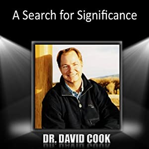 A Search for Significance Speech