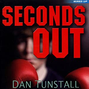 Seconds Out Audiobook