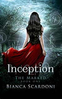 Inception by Bianca Scardoni ebook deal