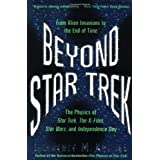 Beyond Star Trek: From Alien Invasions to the End of Time ~ Lawrence M. Krauss