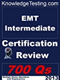 img - for EMT Intermediate Certification Review (Knowledge Testing) book / textbook / text book