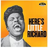 Here's Little Richard [Remastered & Expanded] Little Richard