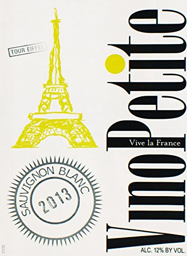 2013 Vino Petite Pays D'Oc Sauvignon Blanc 750 Ml