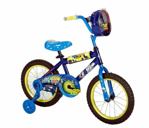 Huffy ~ Toy Story 16 inch Boy's Bicycle