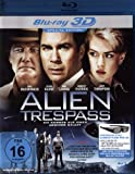 Image de Alien Trespass 3d [Blu-ray] [Import allemand]