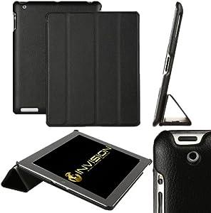 Invision ® iPad 2 3 y 4 inteligente caso de la cubierta  Electrónica Revisión del cliente y más noticias
