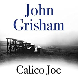 Calico Joe Hörbuch