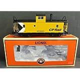 Lionel #6 36661 Cp Rail Ca 4 Caboose