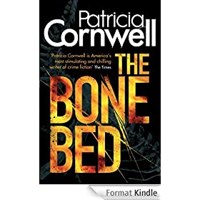 The Bone Bed (Dr. Kay Scarpetta Book 20) (English Edition)