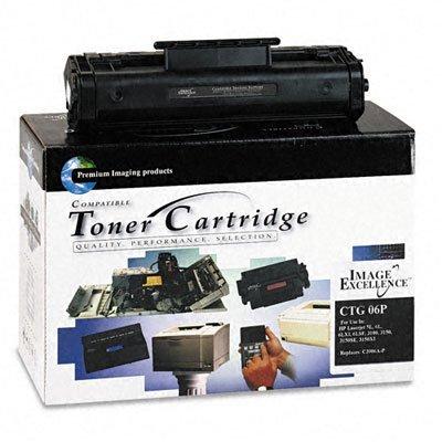 Image Excellence CTG06P Copier Toner